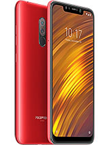 Xiaomi Pocophone F1 at .mobile-green.com