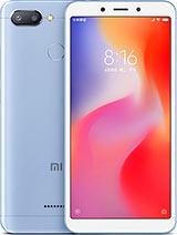 Xiaomi Redmi 6 at .mobile-green.com