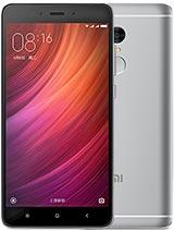 Xiaomi Redmi Note 4 (MediaTek) at .mobile-green.com