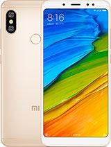 Xiaomi Redmi Note 5 AI Dual Camera at .mobile-green.com