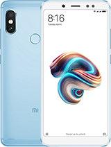 Xiaomi Redmi Note 5 Pro at .mobile-green.com