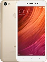 Xiaomi Redmi Y1 (Note 5A) at .mobile-green.com