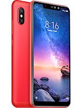 Xiaomi Redmi Note 6 Pro at .mobile-green.com