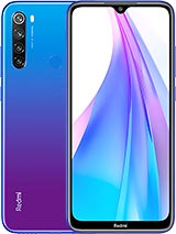 Xiaomi Redmi Note 8T at Germany.mobile-green.com