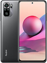 Best available price of Xiaomi Redmi Note 10S in