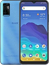 Best available price of ZTE Blade 11 Prime in